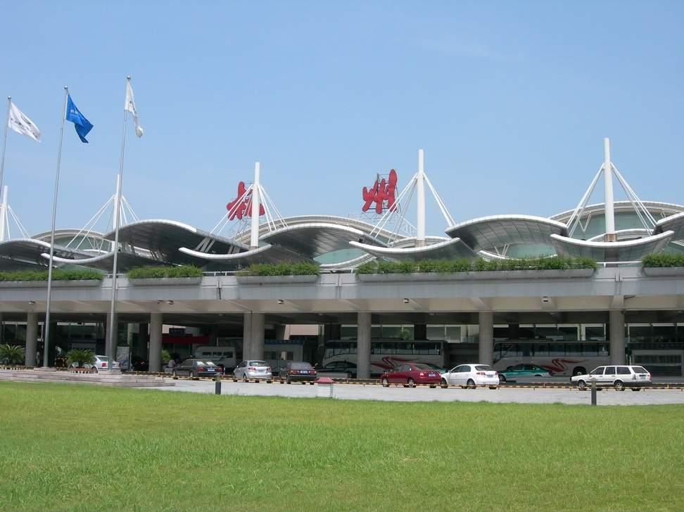 国务院批复同意杭州航空口岸扩大对外国籍飞机开放